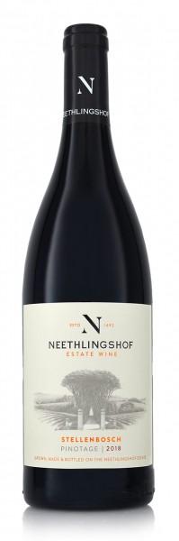 Neethlingshof Estate Pinotage 2018