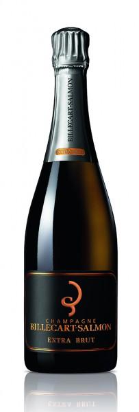 "Billecart Salmon Champagne Extra Brut ""Reserve"""