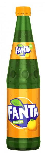 Fanta Orange (20 x 0.5 Liter)