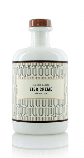 Ehringhausen Eier-Creme Likör