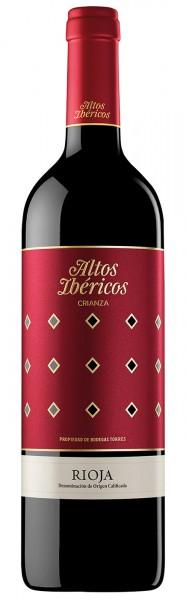 Altos Ibéricos Crianza Rioja