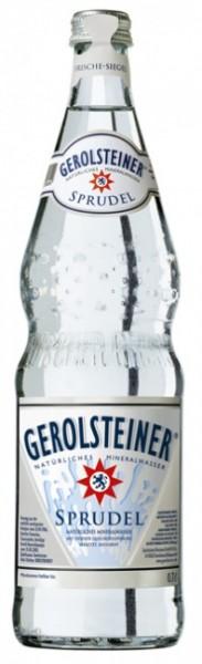 Gerolsteiner Sprudel (12 x 0.7 Liter)