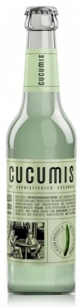Cucumis (24 x 0.33 Liter)