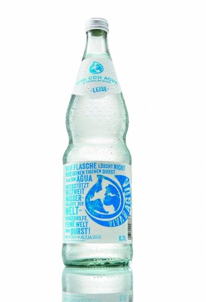 Viva con Agua GDB leise (12 x 0.75 Liter)
