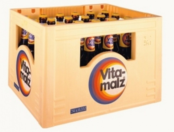 Vita Malz (24 x 0.33 Liter)