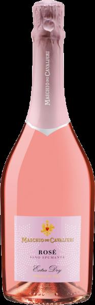Rosé Spumante Maschio dei Cavalieri Extra Dry