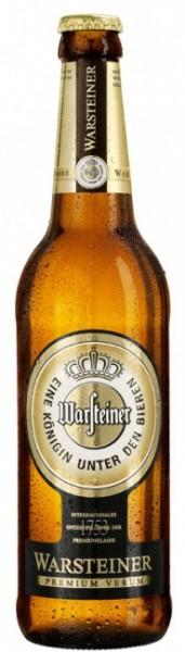 Warsteiner (20 x 0.5 Liter)