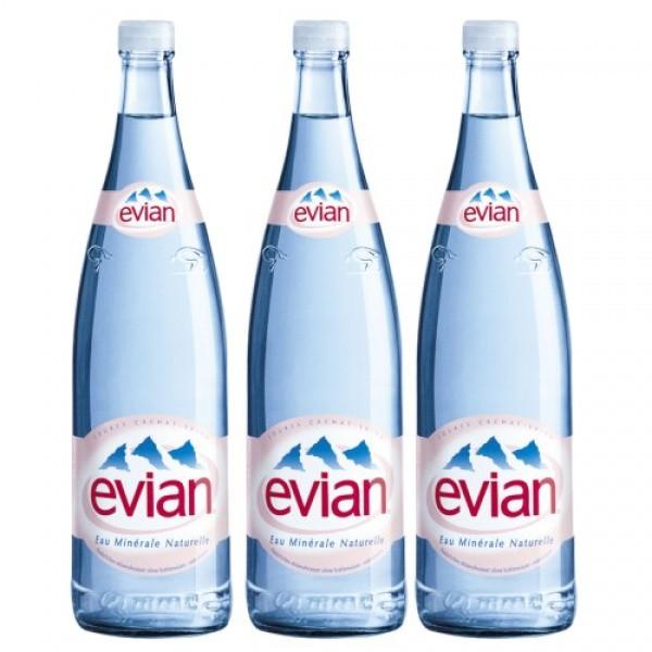 Evian (20 x 0.5 Liter)