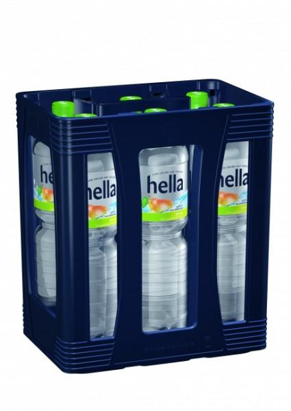 Hella Birne (6 x 1.5 Liter)