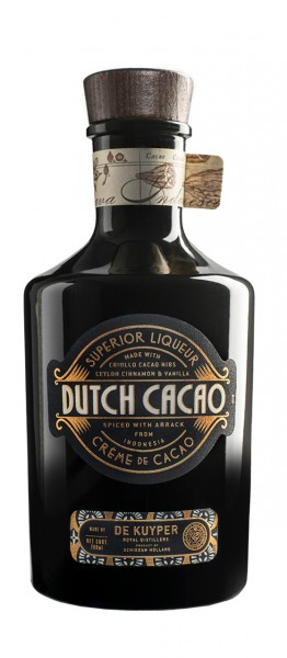 Dutch Cacao Likör