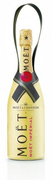 Moët & Chandon Brut Diamond Suit