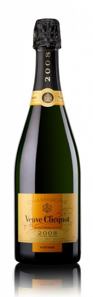 Veuve Clicquot Brut Vintage 2012 in GP