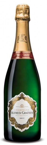 Alfred Gratien Champagne Brut