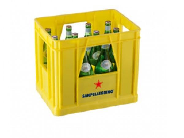 San Pellegrino Classic Sorprema (6 x 1 Liter)