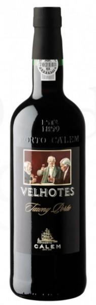 """Porto Calem """"Velhotes"""" Tawny Porto"""