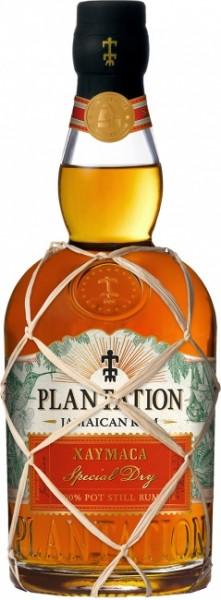 Plantation Jamaica Rum Xaymaca Special Dry