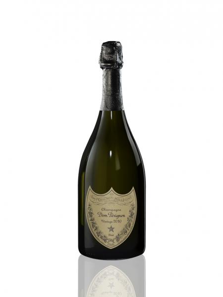Dom Perignon Champagner Vintage 2010