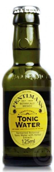 Fentimans Tonic Water (24 x 0.12 Liter)