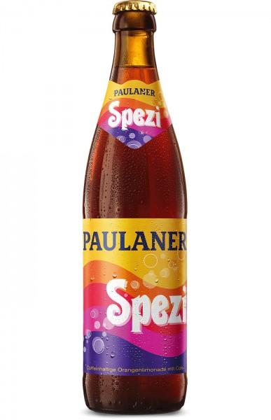 Paulaner Spezi (20 x 0,50 Liter)