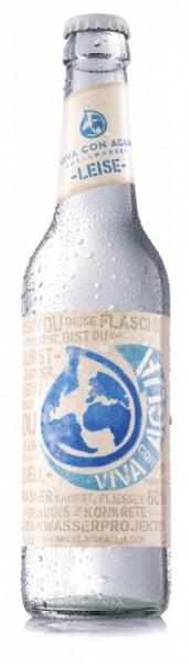 Viva con Agua Quellwasser Leise (24 x 0.33 Liter)