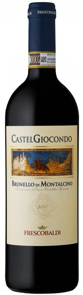 Frescobaldi Castel Giocondo Brunello di Montalcino
