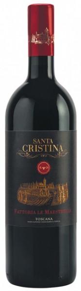 Santa Cristina Fattoria Le Maestrelle