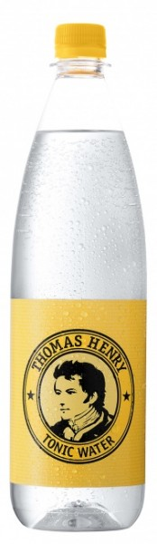 Thomas Henry Tonic Water (6 x 1 Liter)