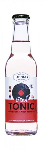 Hammars Tonic Pink Grapefruit (18 x 0,2 l)