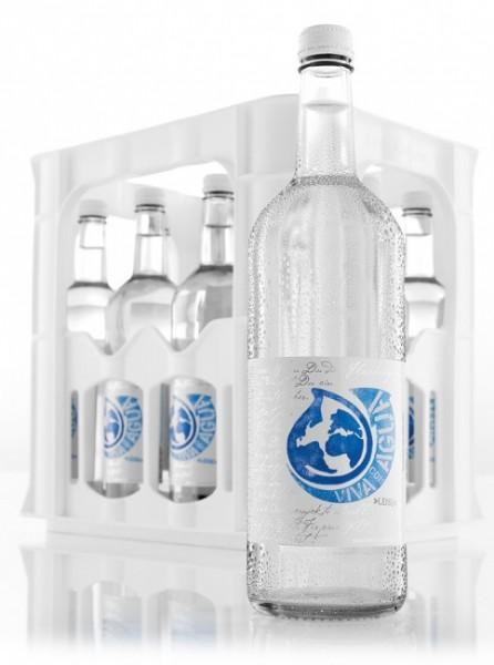 Viva con Agua leise (12 x 0.75 Liter)