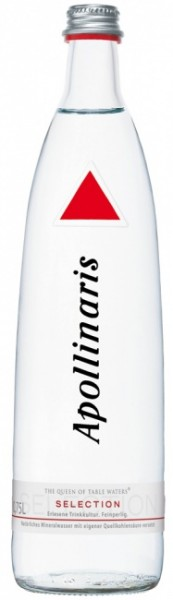 Apollinaris Selection classic (12 x 0.75 Liter)
