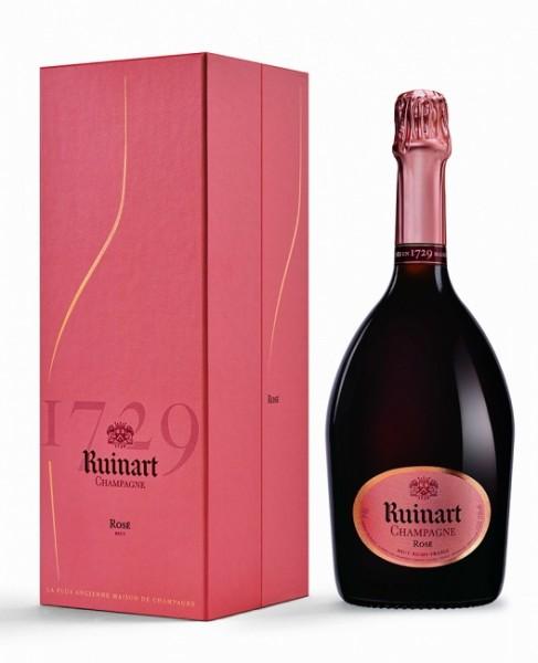 Ruinart Rosé Magnum mit GP