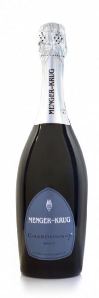 Menger-Krug Chardonnay Brut