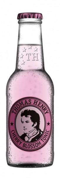 Thomas Henry Cherry Blossom Tonic (24 x 0.2 Liter)