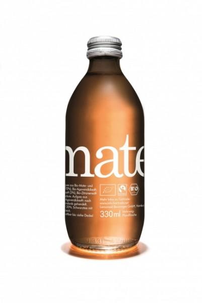 ChariTea Mate Sparkling (20 x 0.33 Liter)
