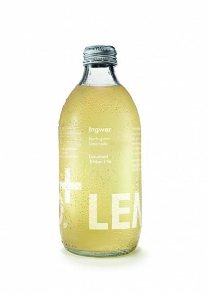 LemonAid Ingwer (20 x 0.33 Liter)