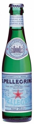 San Pellegrino Classic (24 x 0.25 Liter)