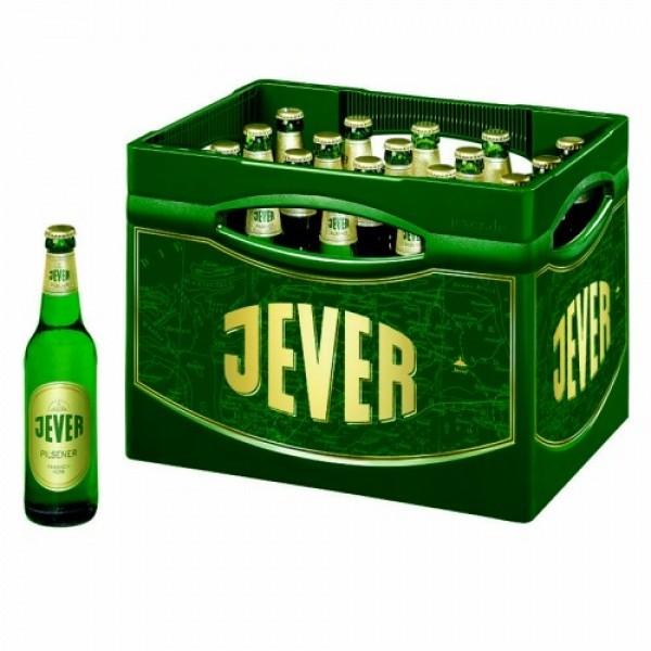 Jever (20 x 0.5 Liter)