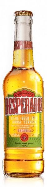 Desperados (24 x 0.33 Liter)