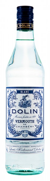 Dolin Blanc Vermouth