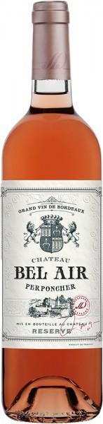 Château Bel Air Perponcher Rosé Reserve