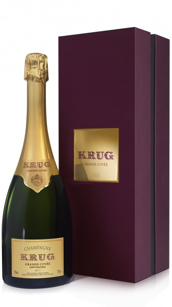 Krug Champagne Grande Cuvée
