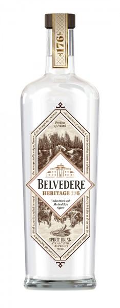 Belvedere Vodka Heritage 176