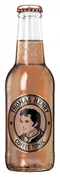 Thomas Henry Coffee Tonic (24 x 0.2 Liter)
