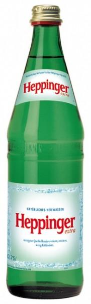 Heppinger (12 x 0.75 Liter)