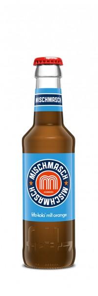 Fritz Mischmasch Kola mit Orange (24 x 0.2 Liter)
