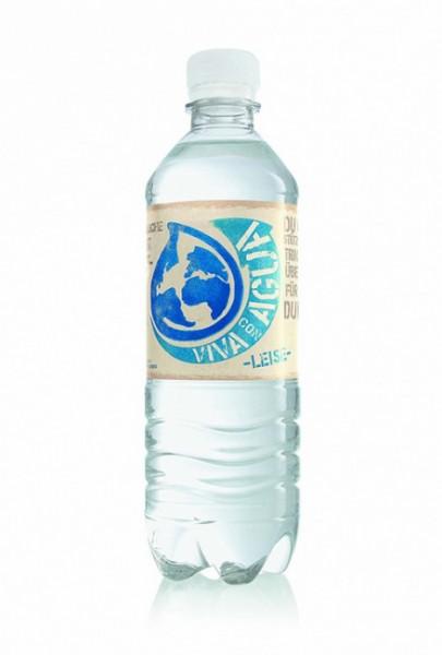 "Viva con Agua Quellwasser ""Leise"" 0,5 PET (20 x 0.5 Liter)"