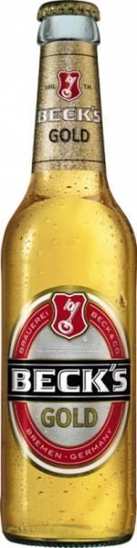 Beck's Gold (24 x 0.33 Liter)