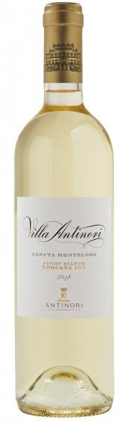 Villa Antinori Pinot Bianco Toscana IGT 2018