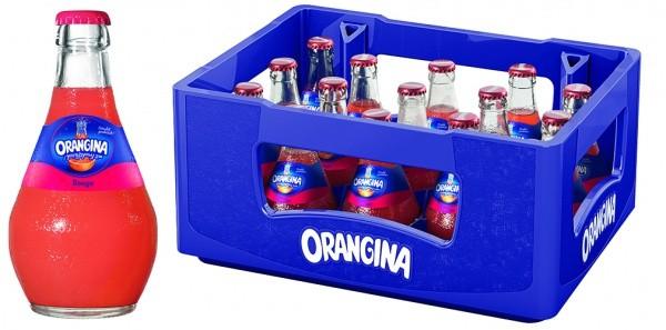 Orangina Rouge (15 x 0.25 Liter)