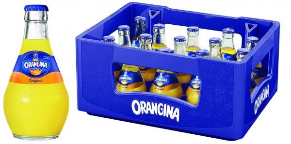Orangina (15 x 0.25 Liter)